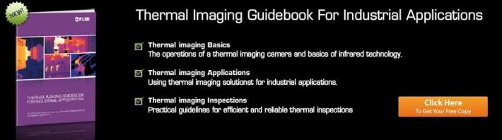 FLIR free Thermography Guide