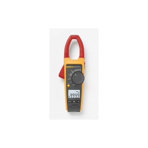 Fluke Meters Clamp On Sale : Fluke true rms a ac dc clamp meter