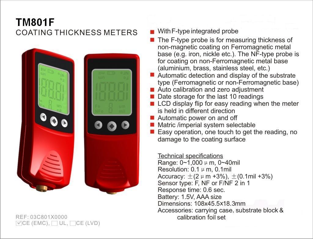 ultrasonic thickness testers  u0026 gauges